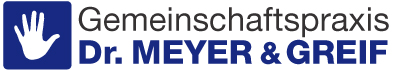 Praxis Dr. Meyer & Greif in Wermelskirchen Logo